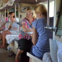 В Астрахани растет популярность гендерных купе