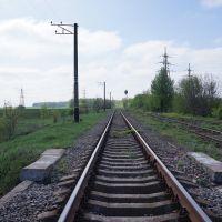 В Ровенской области на путях погибли железнодорожники