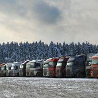 РЖД отказались от запуска контрейлерных перевозок с Финляндией, видят перспективу в СНГ