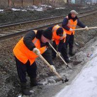 Специализированные поезда будут бороться с возможным паводком в Свободненском регионе ЗабЖД