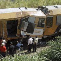 Число раненых при столкновении поездов в Коста-Рике достигло 245