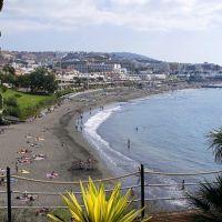 Playa de Fanabe, Costa Adeje, Canary Islands, Tenerife 360. Часть 2