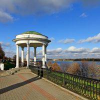 Город ста церквей и тысячи рублей