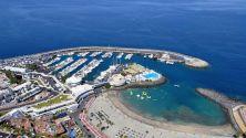 Puerto Colon. Tenerife 360
