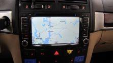 Автомагнитолы и навигация TOUAREG 2011-2016 - незаменимый попутчик в дальней дороге