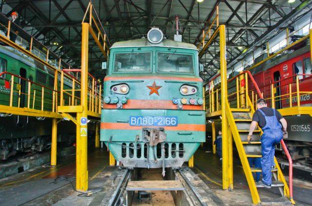 Высокопоставленный железнодорожник в Забайкалье арестован за растрату и взятки