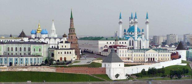 Казань окружит кольцевая железная дорога