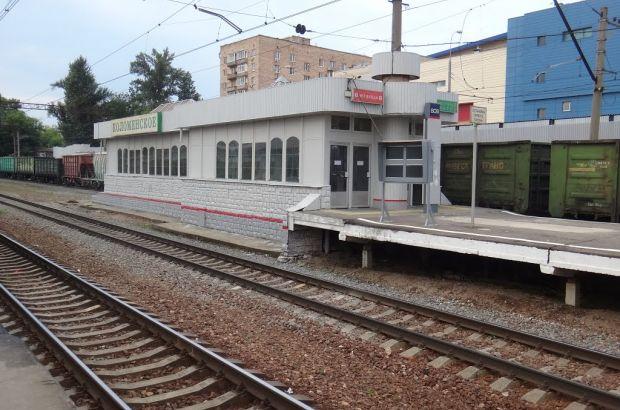 Открытие платформы станции МЖД «Коломенское» перенесли на 1 марта