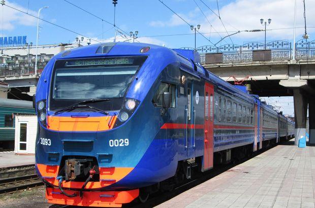 В Волгограде презентуют новый электропоезд серии ЭД9Э