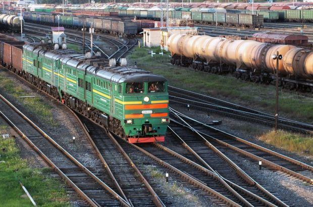 В Красноярском крае транспортные полицейские задержали машинистов, похитивших топливо из тепловоза