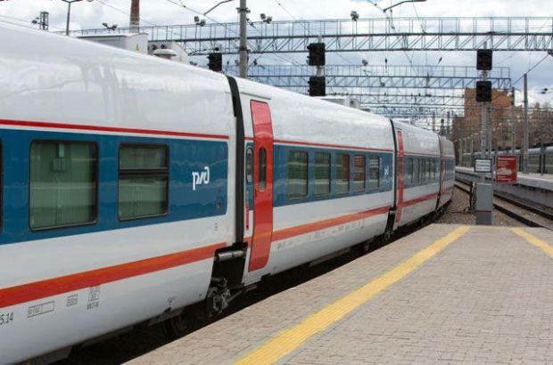 Поезд «Стриж» задержался по пути из Нижнего Новгорода в Москву