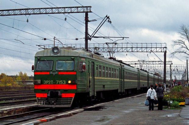 Движение на Белорусском направлении в Подмосковье восстановлено после сбоя