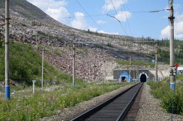 РЖД построит на БАМе Байкальский тоннель