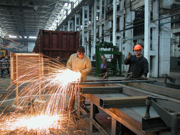В январе Юго-Западная ЖД плановыми видами ремонта обновила 374 грузовых вагонов
