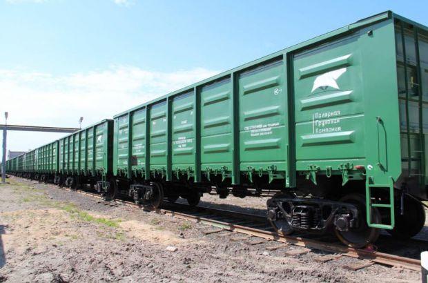 «Объединенная Вагонная Компания» представила вагоны нового поколения для тяжеловесного движения