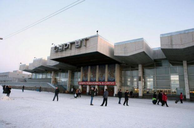 В Сургуте на железнодорожном вокзале поставят рояль