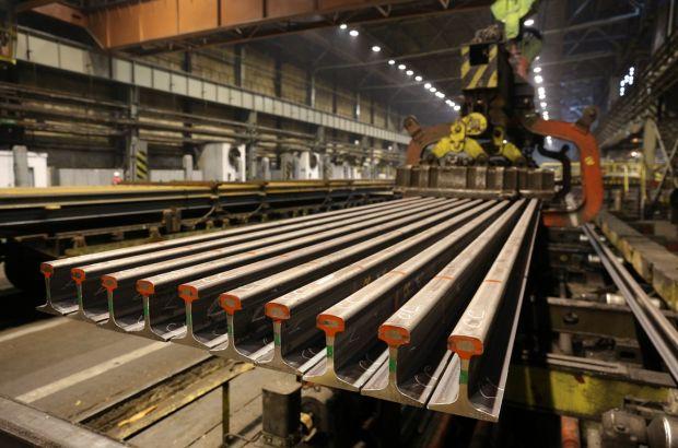 Белорусы изобрели железнодорожные рельсы, которые вдвое дешевле