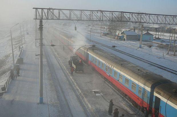 Страховая РЖД должна выплатить 280 тысяч рублей жительнице Забайкалья, которую сбил поезд