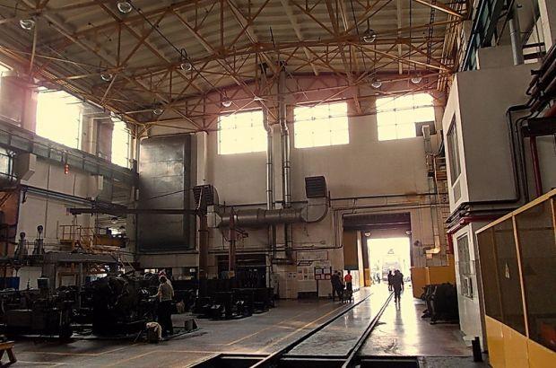 Локомотивному депо Хабаровск-2 исполнилось 80 лет