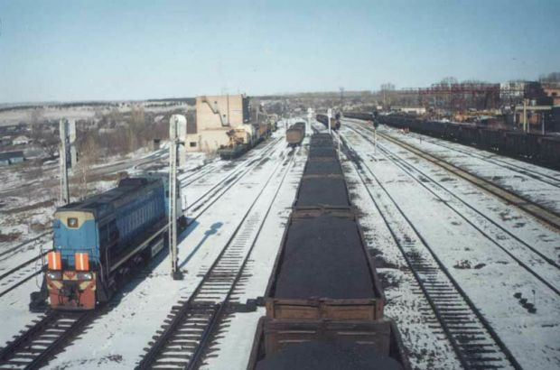 В Кузбассе сотрудники транспортной полиции задержали троих жителей Полысаево, воровавших детали на железнодорожной станции
