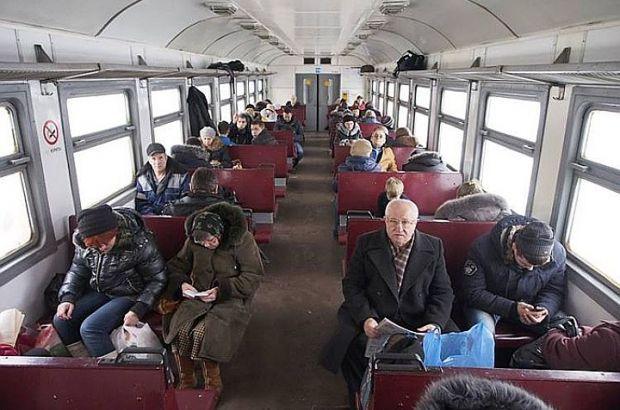 ГЖД усилила контроль за отоплением в пригородных поездах