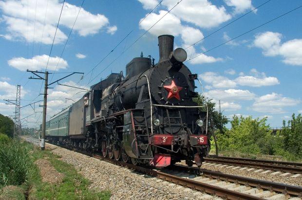 Прогулки из Петербурга в Гатчину на ретропоезде станут реальностью