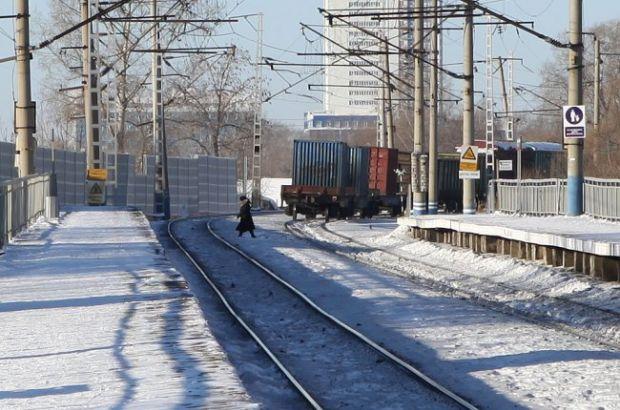 В Могочинском районе на ст. Ксеньевская поездом травмирован мужчина