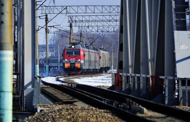 РЖД через месяц определятся с целесообразностью либерализации локомотивной тяги