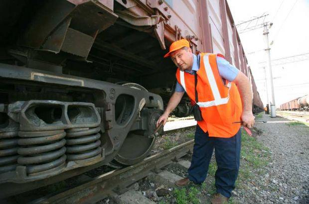 «Трансойл» открыла сервис по ремонту подвижного состава на базе вагоноколесных мастерских в депо «Купино»