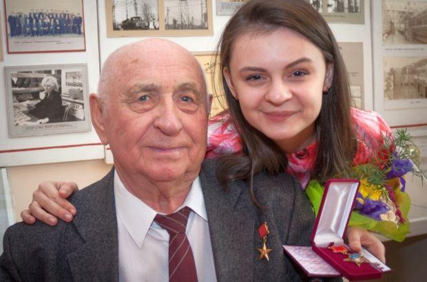 Лучшим орловским железнодорожникам вручили награды