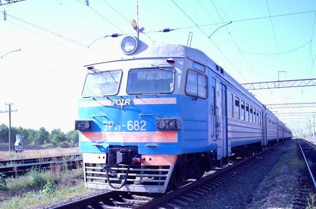 В Свердловской области на железной дороге смертельно травмирован мужчина
