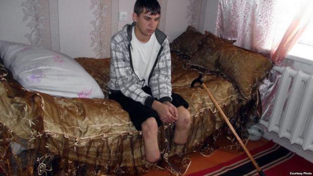Молодой братчанин отсудил у РЖД 500 тысяч моральной компенсации за полученную травму