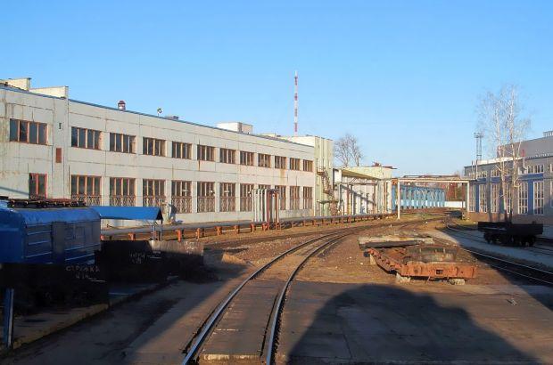 Из-за плохого ремонта в унечском депо в Сибири вагон сошел с рельсов