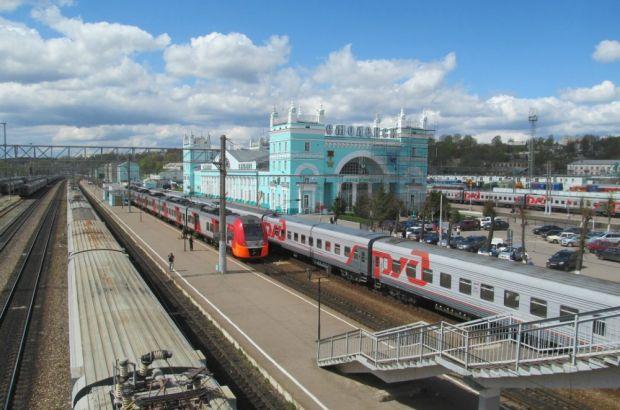 В прошлом году на железнодорожной станции Смоленск погибло два подростка и трое были травмированы