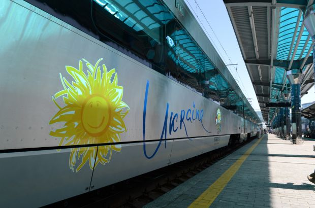 На Украине через 5 дней могут остановиться все поезда
