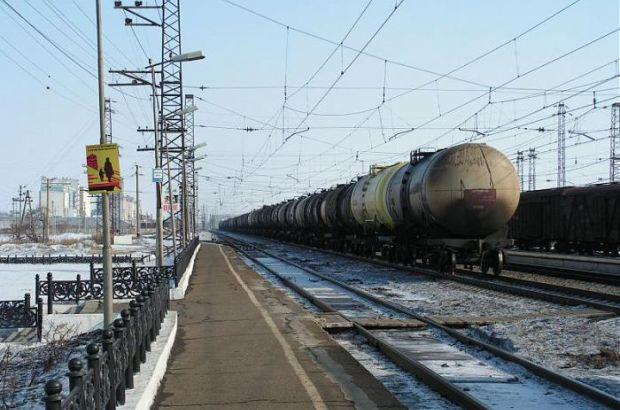 В Омской области поезд сбил двух подростков, гулявших по железной дороге