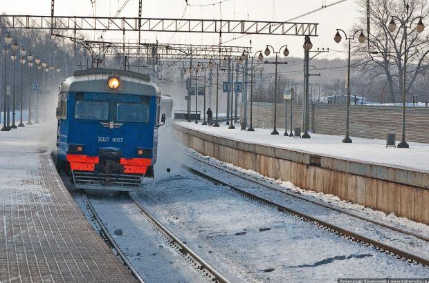 Остановочный пункт «Яуза» Ярославского направления МЖД закроют 20 марта