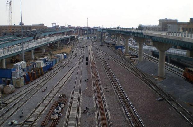 Степень готовности остановочных пунктов на МКЖД составляет более 80%