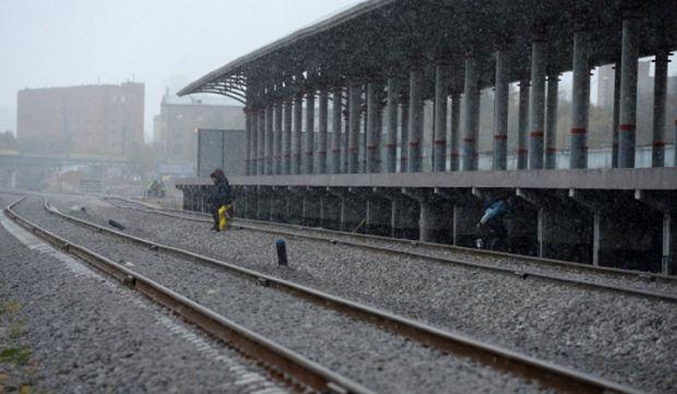 Новую платформу планируют построить на Савёловском направлении железной дороги