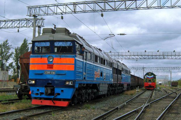 В Волгограде подросток получил удар током на железной дороге