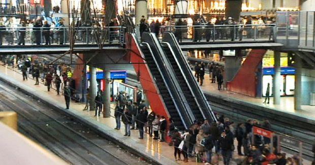 Испанские железнодорожники готовятся к забастовке