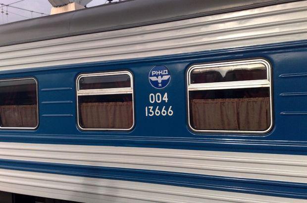 Минчанин: «Купил билет в вагон №9, а его в составе не оказалось». Руководство БЖД проводит расследование