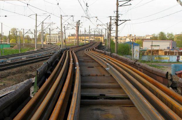 6,6 тысяч км бесстыкового пути уложено на Горьковской железной дороге