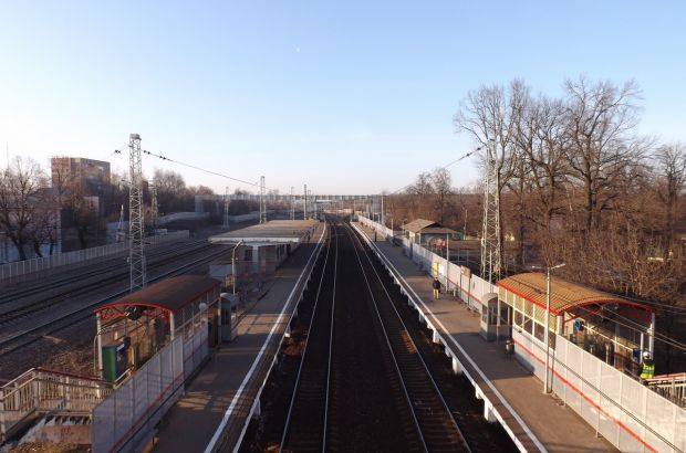 Причиной падения опоры контактной сети на электропоезд у станции «Бутово» МЖД стало выщелачивание бетона