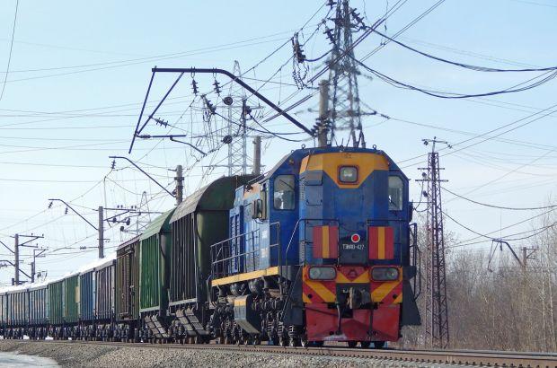 Житель Кемерова попал под поезд