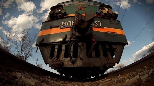 Абаканская транспортная полиция расследует случай травмирования женщины поездом