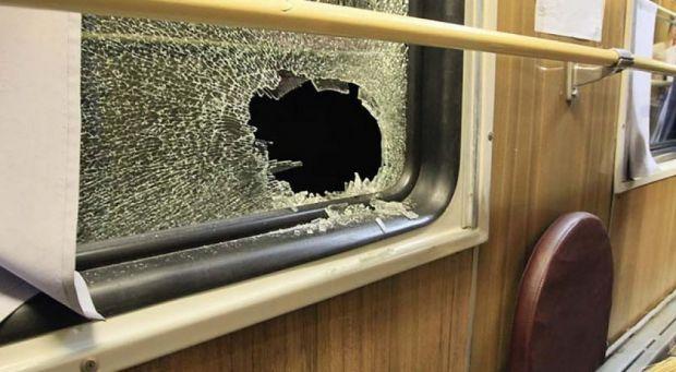 Амурская полиция: «Человека, обстрелявшего пассажирский поезд, не задержали»