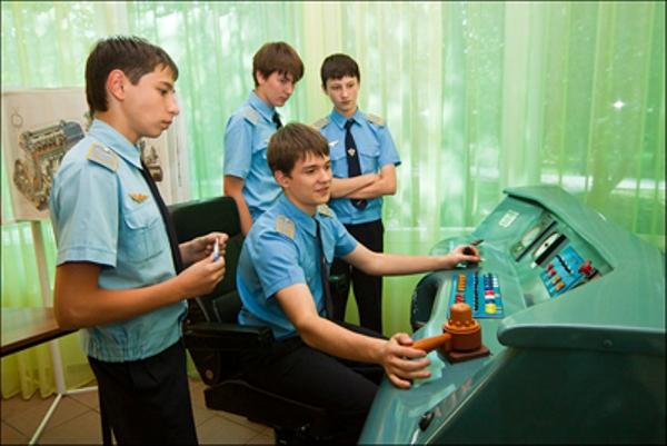 Молодые железнодорожники могут стать участниками международных программ обмена