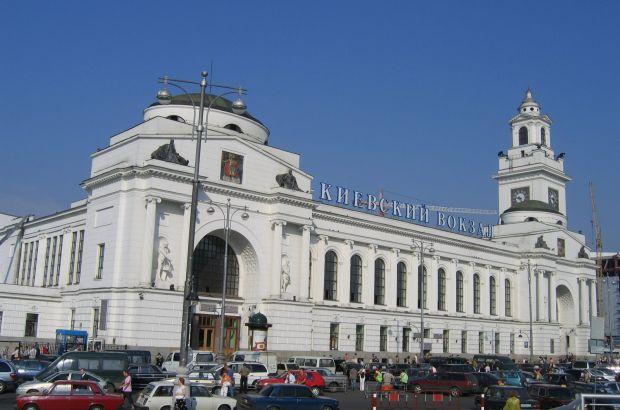 Движение поездов было затруднено на Киевском направлении МЖД из-за неисправности состава