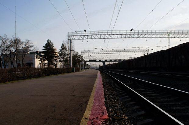 Изуродованное тело обнаружили работники железной дороги рядом со станицей Ружино
